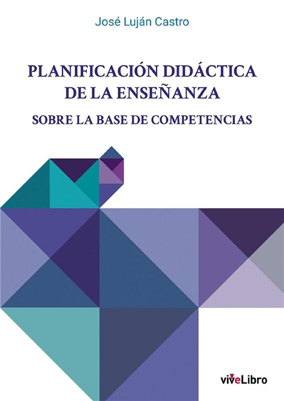 E-book Planificación Didáctica De La Enseñanza Sobre La Base De Competencias