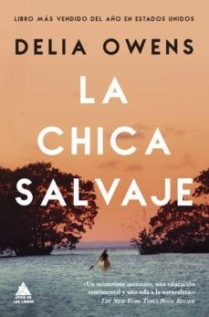 Papel Chica Salvaje, La