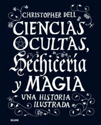 Papel Ciencias Ocultas, Hechiceria Y Magia  Td