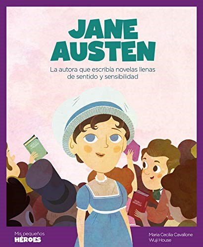 Papel Jane Austen
