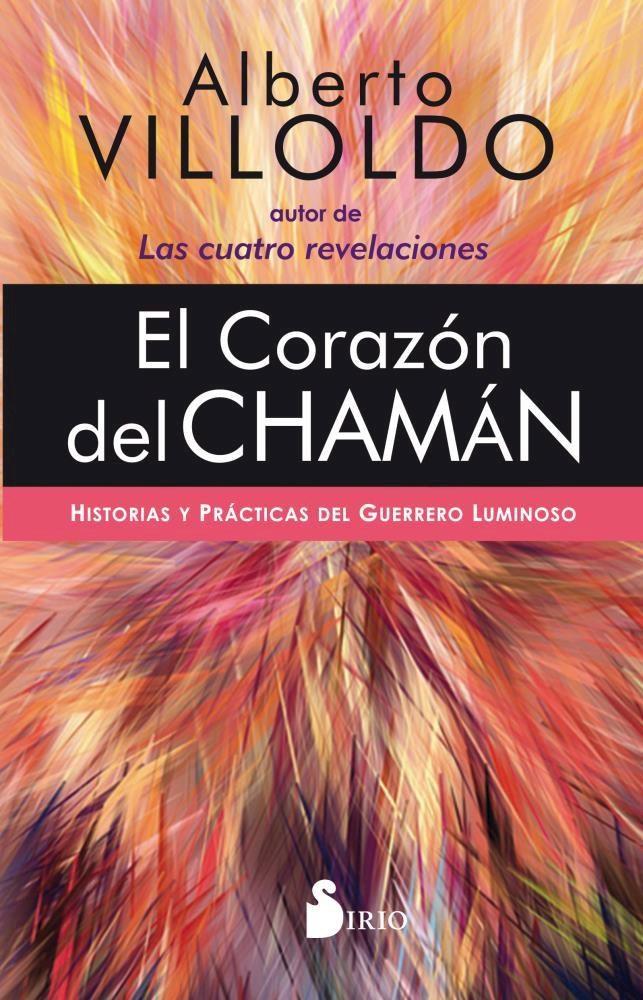 Papel Corazon Del Chaman , El