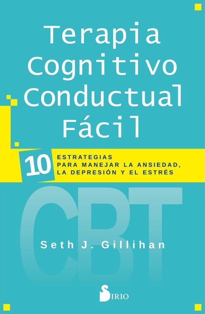 Papel Terapia Cognitivo Conductual Facil
