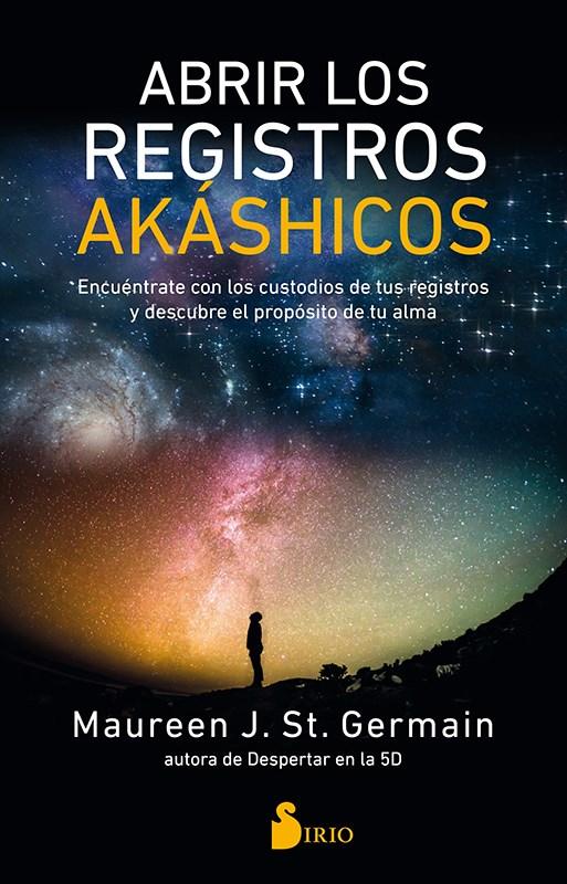 Papel Abrir Los Registros Akashicos