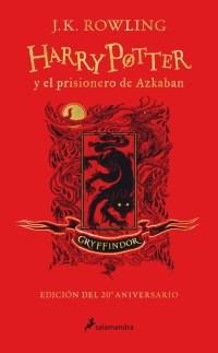 Papel Harry Potter  Y El Prisionero De Askaban