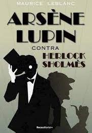 Papel Arsene Lupin