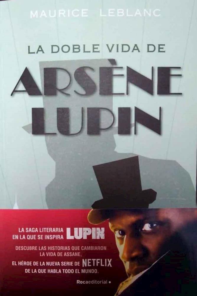 Papel Doble Vida De Arsene Lupin , La