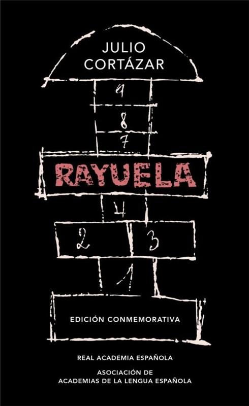 Papel Rayuela Td   ( Edicion Conmemorativa Real Academia Española ) Td