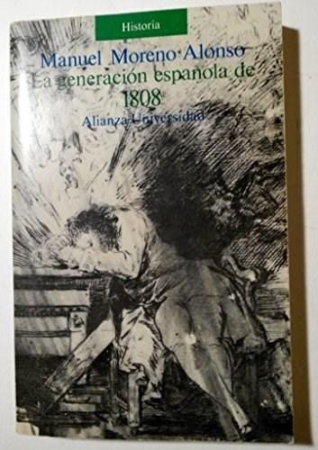 Papel Generacion Espa?Ola De 1808, La