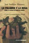 Papel Palabra Y La Rosa, La