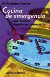 Papel Cocina De Emergencia