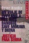 Papel Un Viaje De Invierno A Los Rios Danubio, Save, Morava Y Drin