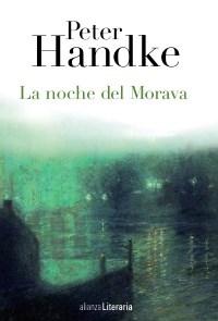 Papel Noche Del Morava, La  Handke