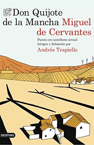 Papel Don Quijote De La Mancha Td