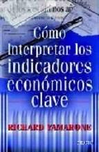Papel Como Interpretar Los Indicadores Economicos