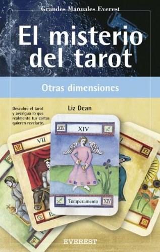 Papel Misterio Del Tarot , El