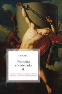 Papel Prometeo Encadenado