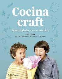 Papel Cocina Craft
