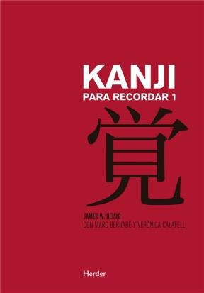 E-book Kanji Para Recordar I