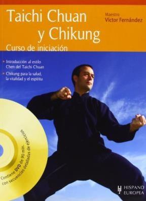 Papel Taichi Chuan Y Chikung