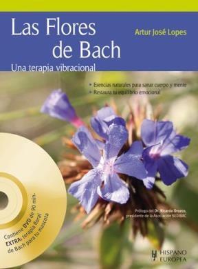 Papel Flores De Bach , Las