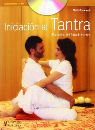 Papel Iniciacion Al Tantra. C/Dvd