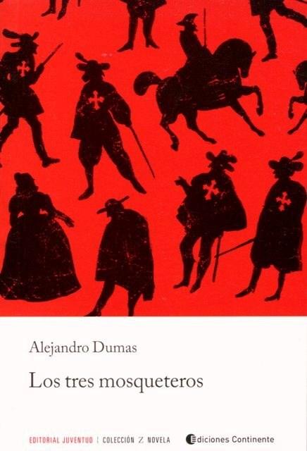 Papel Tres Mosqueteros , Los