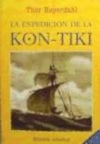 Papel Expedicion De La Kon Tiki, La