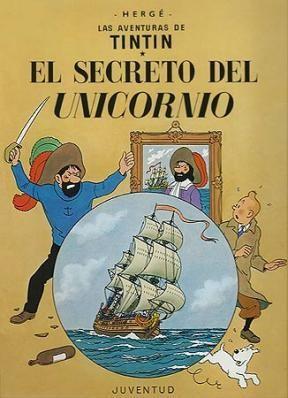 Papel Secreto Del Unicornio , El