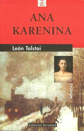 Papel Ana Karenina