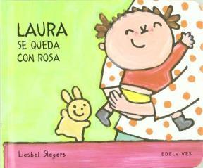 Papel Laura Se Queda Con Rosa