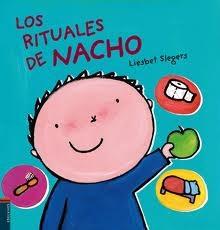 Papel Rituales De Nacho, Los