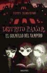 Papel Colmillo Del Vampiro, El