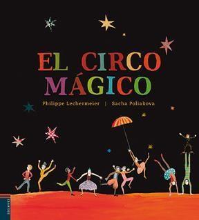 Papel Circo Magico, El