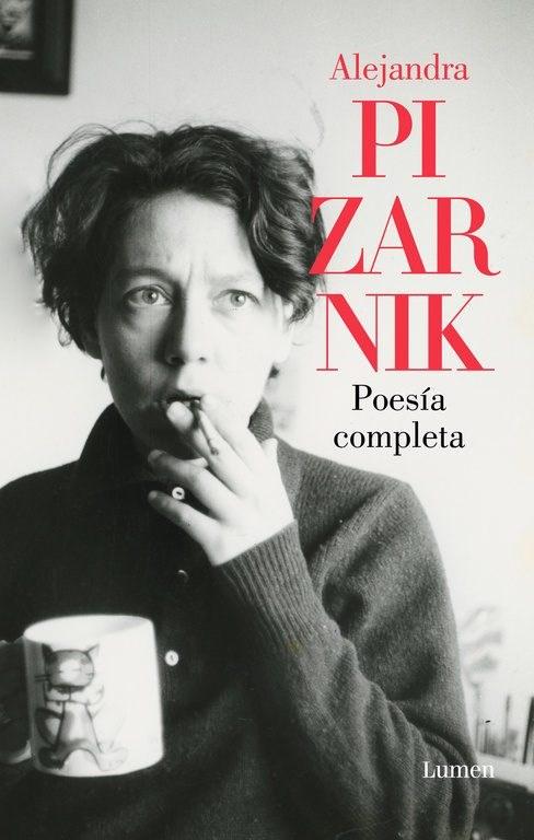 Papel Poesia Completa - Pizarnik