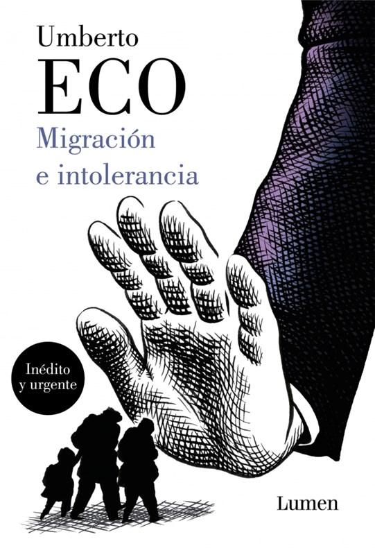Papel Migracion E Intolerancia