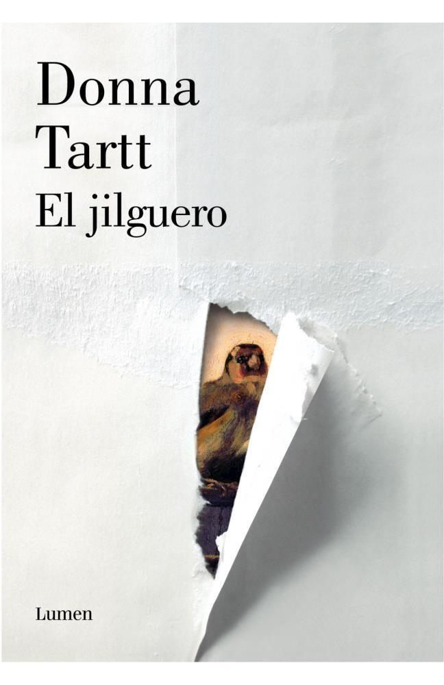 Papel Jilguero, El