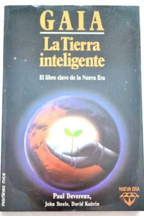 Papel Gaia La Tierra Inteligente