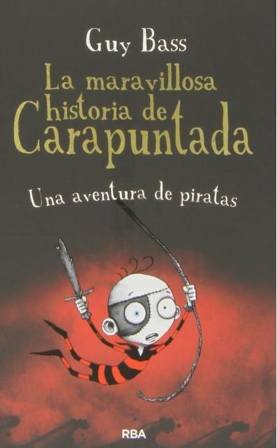 Papel Maravillosa Historia De Carapuntada, La