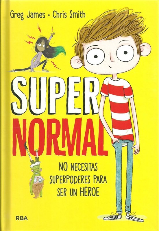 Papel Supernormal