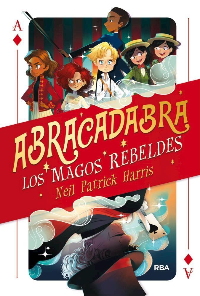 Papel Abracadabra