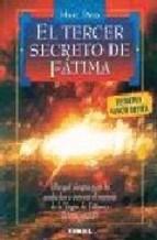 Papel Tercer Secreto De Fatima, El