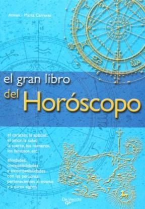 Papel Gran Libro Del Horoscopo, El