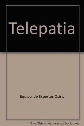 Papel Telepatia