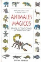 Papel Animales Magicos