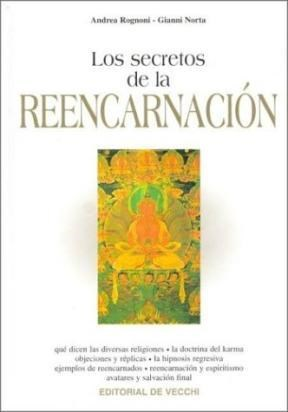Papel Secretos De La Reencarnacion , Los
