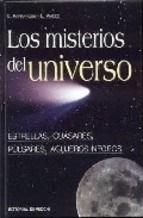 Papel Misterios Del Universo Estrellas Cuasares Pulsares