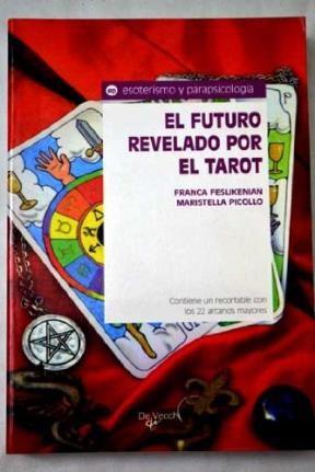Papel Futuro Revelado Por El Tarot, El