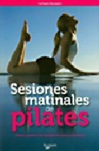 Papel Sesiones Matinales De Pilates