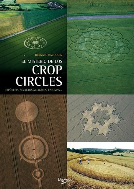 Papel Misterio De Los Crop Circles, El