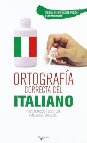 Papel Ortografia Correcta Del Italiano